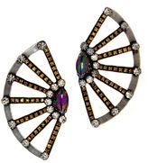 Nicole Romano Jun Fan Earrings
