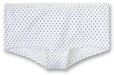 Sanetta Girl's Cutbrief Allover Panties
