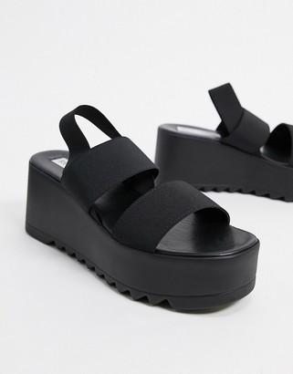 Steve Madden Ramzi flatform sandal