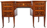 One Kings Lane Vintage Edwards & Roberts English-Style Desk