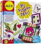 """Alex My Wooden Flower Press - 7"""" X 7"""""""