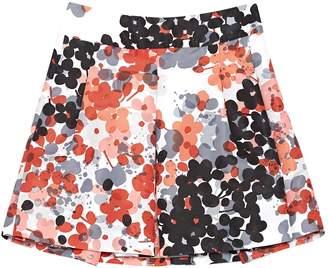 RED Valentino Orange Other Skirts