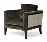 Badgley Mischka Home Doheny Lounge Chair