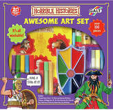 Galt Horrible Histories Awesome Art Set