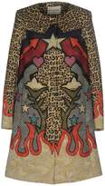 Mary Katrantzou Overcoats - Item 41748247