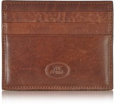 The Bridge Story Uomo Leather Credit Card Holder