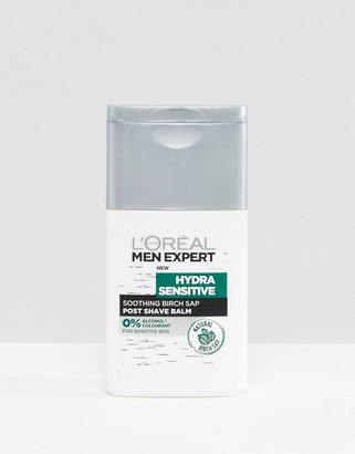 L'Oreal Men Expert Hydra Sensitive Post Shave Balm 125ml