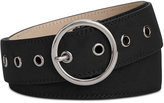 Style&Co. Style & Co Grommet Belt, Only at Macy's