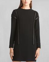 Belstaff Hailey Dress Black