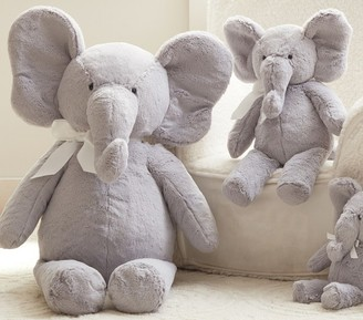 Pottery Barn Kids Elephant Plush Collection