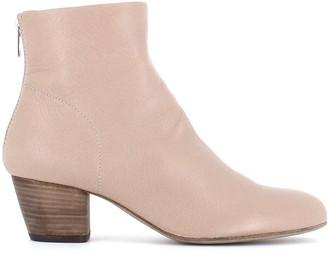 Officine Creative Ankle Boots Jeannine/001