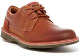 Clarks Edgewick Plain Toe Shoe