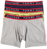 Tommy Hilfiger Boxer Briefs, 3 Pack - 09T2824