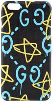 Gucci Gg Writers Cover I-phone 6 Pl