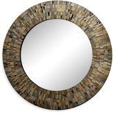 Ren Wil Ren-Wil 24-Inch Aventurine Round Mirror