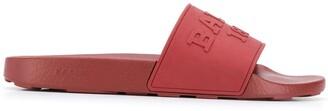 Bally Slaim slides