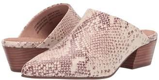 Seychelles Rendezvous (Natural Exotic) Women's Clog Shoes