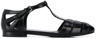 Church's T-Bar Sandal
