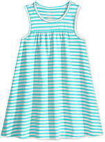Epic Threads Striped Empire Dress, Toddler & Little Girls (2T-6X), Only at Macy's