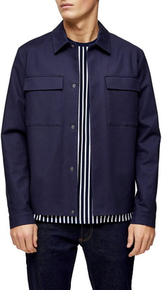 Topman Classic Fit Jacket
