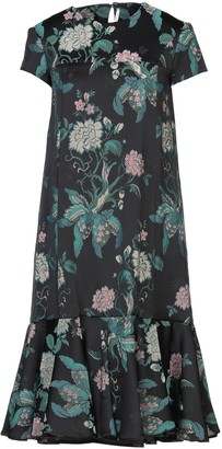 MAISON LAVINIATURRA Knee-length dresses