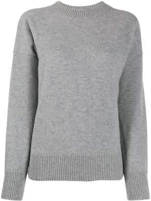Moncler knitted jumper