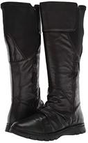 Miz Mooz Dustin (Black) Women's Boots
