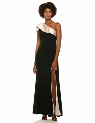 Xscape Evenings Women's One Shoulder Dress