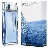 Kenzo L'eau Par for Men-3.4-Ounce EDT Spray