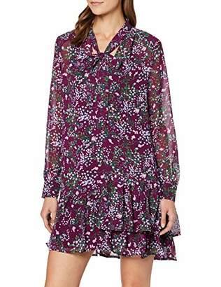 GUESS Women's Veronica Dress,Medium
