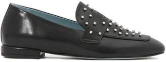 Chiara Ferragni Crystal loafers