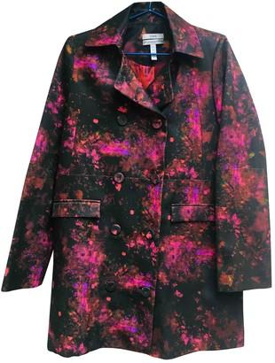 Erdem Multicolour Silk Jackets