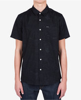 Volcom Men's Bayne Abstract-Print Shirt