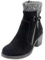 Bare Traps Baretraps Danette Round Toe Leather Ankle Boot.