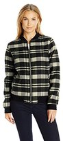 Columbia Women's Alpine Plaid Bomber