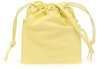 Yuzefi Pouchy Bucket Bag