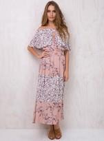 Somedays Lovin Sakura Midi Dress