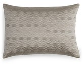 Hudson Park Alistair Quilted Standard Sham - 100% Exclusive
