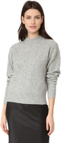 DKNY Pure Drop Shoulder Pullover