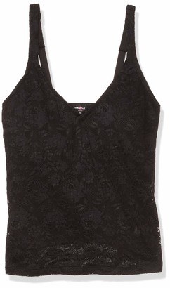 Cosabella Women's Plus Size NSN Vneck Cami Ext