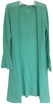 Calypso St. Barth Green Cashmere Knitwear for Women