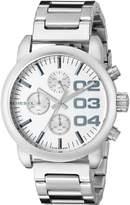 Diesel Women's DZ5463 Stainless-Steel Quartz Watch