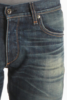 Rag & Bone RB15X Wells Denim