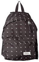 Eastpak Triangle Print Padded Packer Backpack