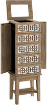 Asstd National Brand Jewelry Armoire
