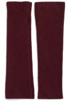 Halogen Women's Cashmere Arm Warmers