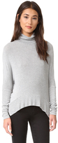 Bobi Turtleneck Sweater