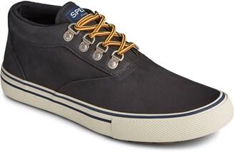 Sperry Striper Storm Waterproof Sneaker