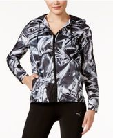 Puma T7 Printed Windrunner Jacket