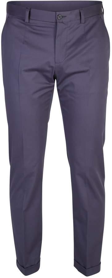 Dolce & Gabbana Blue Trousers